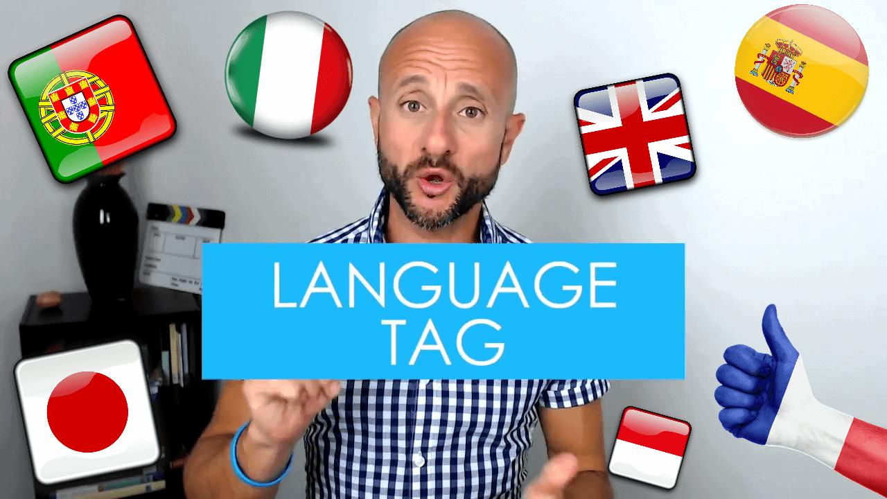 Language Tag