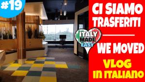 Video in Italian