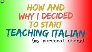 Italy Wise Question 1