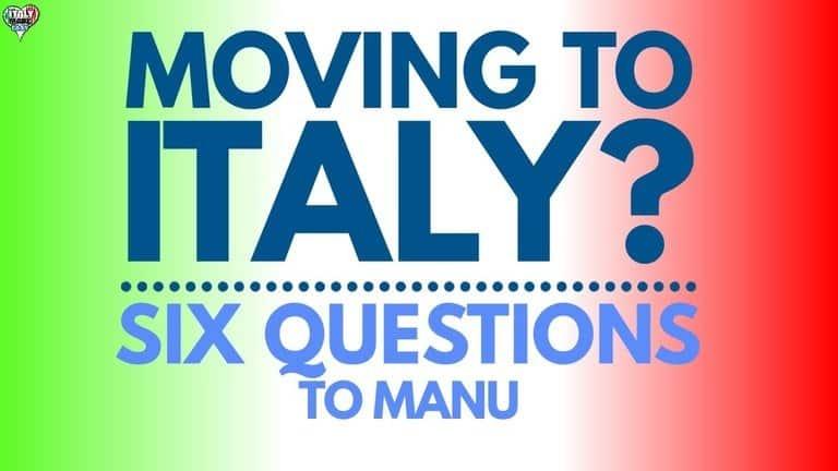 Italy Wise Intro