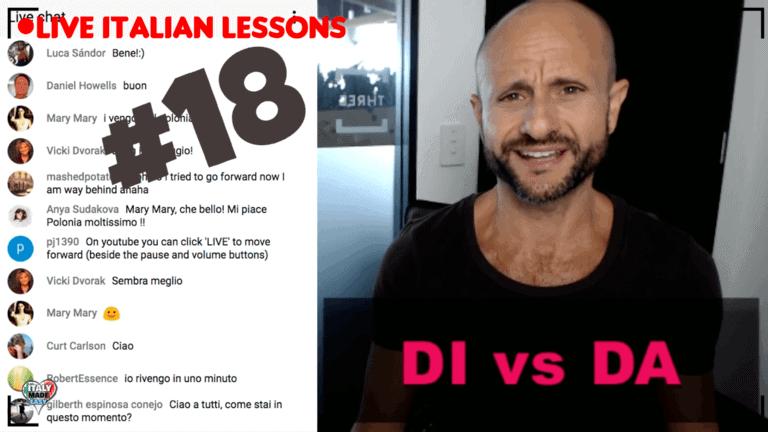 Live Classes 18