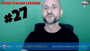 Live Classes 27