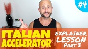 Italian Accelerator Episode 4 Explainer 3