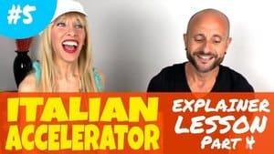 Italian Accelerator Episode 5 - Explainer 4