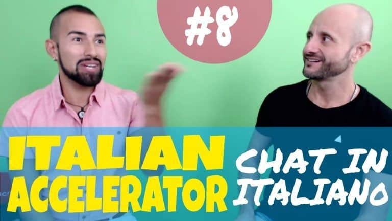 italian accelerator 8