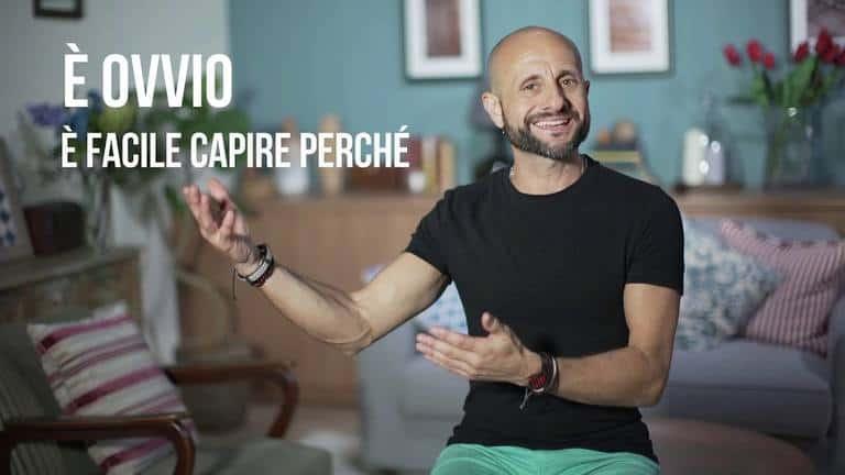 Italian Expressions - va da se