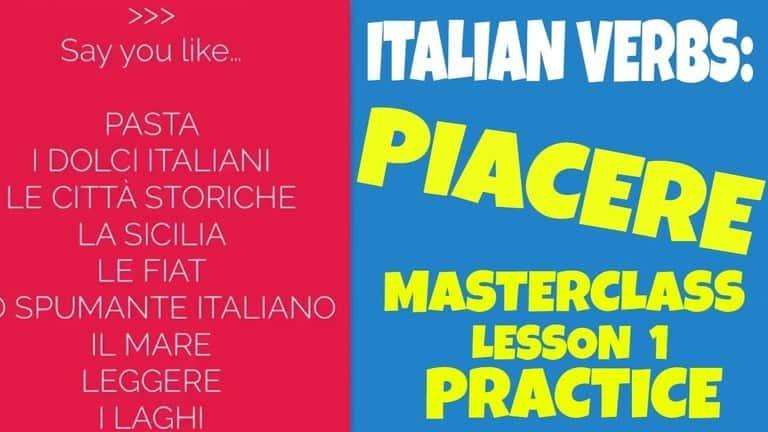 Dizionario italiano sapere online dating