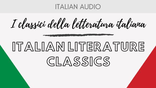 Italian Litirature Classics