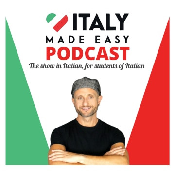 Italy Made Easy Podcast