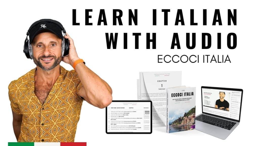 LIA - Eccoci Italia - Cover 1 - Compressed