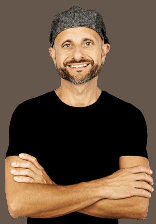 Your Italian Instructor - Manu Venditti